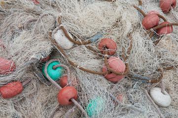 Fishing Net.
