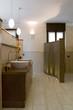 lussuoso bagno moderno
