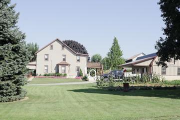 casa abitazione