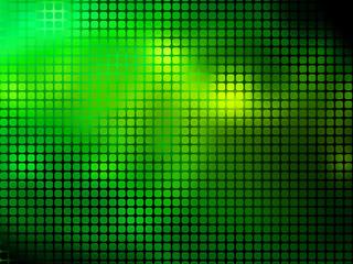 Greenlue mosaic background. EPS 8
