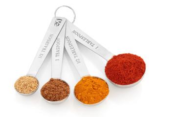 Spice Variety