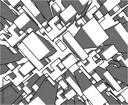 monotone geometry