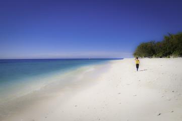 paraiso playa blanca
