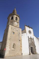Kirche Sao Joao Baptista