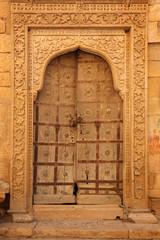 Tor jaisalmer Fort Indien