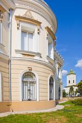 Cuza Palace