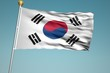 大韓民国の国旗