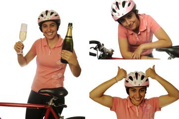 Ciclismo -        28688159