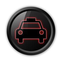 "Black Icon ""Taxi Cab"""