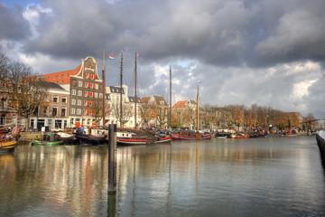 Old Dutch Harbor