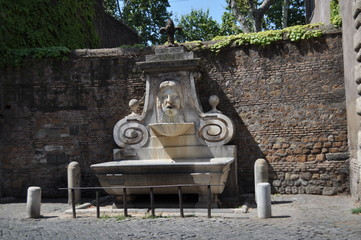 Roma - Oracle