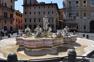 Roma - Piazza di Navona
