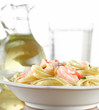 Tasty Shrimp Fettuccine Alfredo