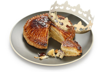 galette des rois , king cake
