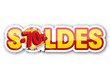 SOLDES -70%