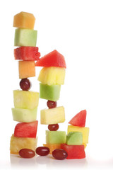 Fruit slice variety