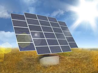 Pannello fotovoltaico big