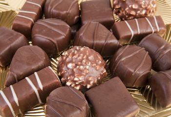 .Box of chocolates