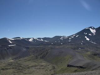 Vulkan Puyehue