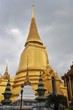 Thailand sightseeing: Royal temple and palace complex