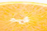 Nature orange background