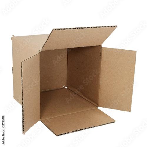 pappkarton von babimu lizenzfreies foto 28739718 auf. Black Bedroom Furniture Sets. Home Design Ideas
