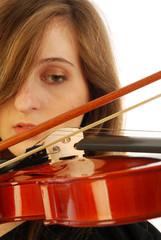 Donna con violino 001