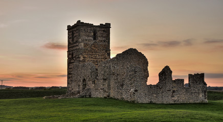 Knowlton Sunset 1