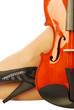 A seductive musician  014