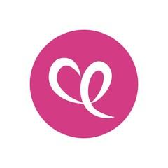 e-love logo