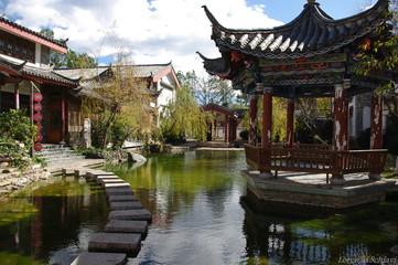 Shu He Chinese Ancien Town