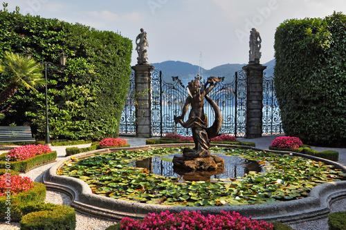 Lake Como, Villa Carlotta - 28750745