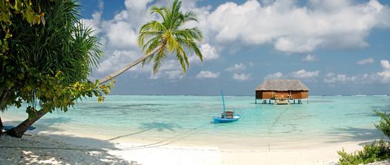Meeru Island, North Malè Atoll