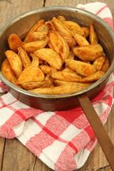 Bratkartoffelpfanne