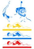 Aquatics poster