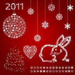 Year of a rabbit5
