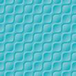 blie plastic panel - seamless pattern