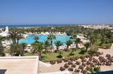PLAGE DE DJERBA - TUNISIE