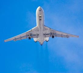 Speed Sky Takeoff