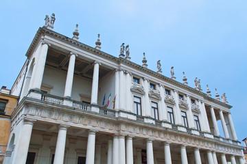 Vicenza, Palazzo Chiericati