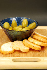 Olive d'antipasto 004