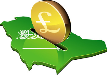 Invest Pounds in Saudi Arabia