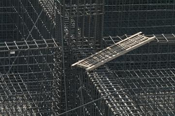 building construction bridge