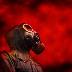 pollution terror