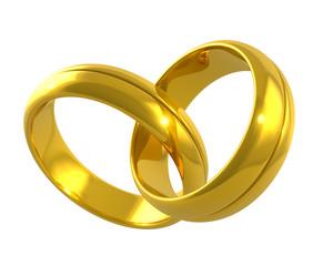 joined golden ring