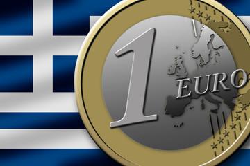 Euroland Griechenland