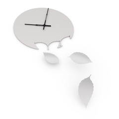 Irretrievable time