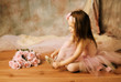Little ballerina beauty