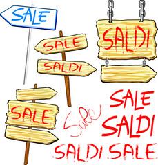 Saldi - Sale