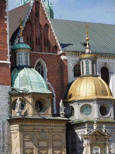Two Royal Chapels